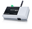Wireless m-bus concentrator WRM-TS